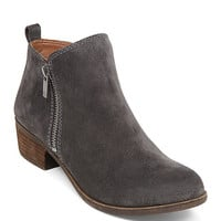 Lucky Brand Basel Booties | Dillards