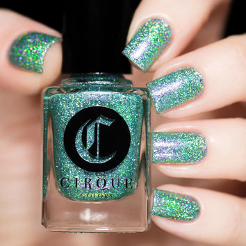 Cirque Colors Winter Bloom