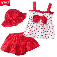 TOPQuality New 2013 Girl Clothing Sets Baby Rompers Girls' Dresses Infant Clothes Gift Set Newborn Baby Wear For New Year Retail