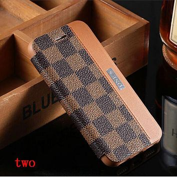 2017 Trending Tartan Hot ! iPhone 7 iPhone 7 plus - Stylish Cute On Sale Hot Deal Matte Couple Phone Case For iphone 6 6s 6plus 6s plus
