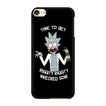 Lil Peep Red iPhone 7 Case