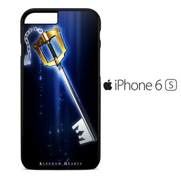 Kingdom Hearts Sora Keyblade iPhone 6S Case