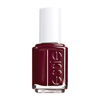 essie nail color, shearling darling