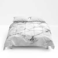 Marble Comforters by Lostfog Co↟