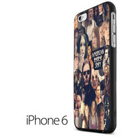 American Horror Story iPhone 6 Case
