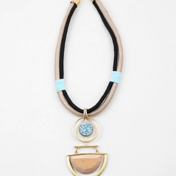 Macy Necklace