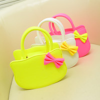 Stylish Cats Korean Bags Butterfly Shoulder Bags [6582724551]