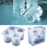 Cool Shooters Ice Shot Glass