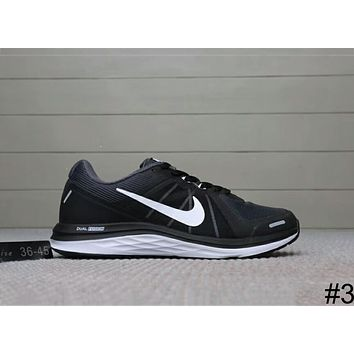 NIKE DUAL FUSION X 2 Mesh Breathable Casual Running Shoes F-A0-HXYDXPF #3