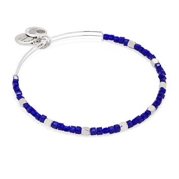 Riptide Odyssey Beaded Bangle
