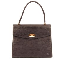 Louis Vuitton Malesherbes Jackie-O Epi Satchel 5197 (Authentic Pre-owned)