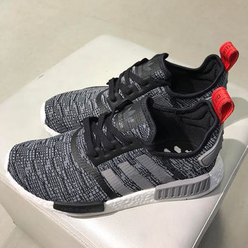 "New ""Adidas"" NMD Fashion Trending Women Men Leisure Running Sports Shoes"