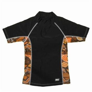 Short Sleeve UV Rashguard