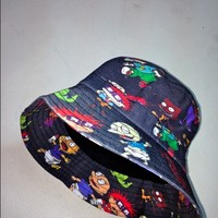 SWEET LORD O'MIGHTY! RUGRAT BUCKET HAT