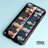 One Direction funny moment iPod Touch 5 Case
