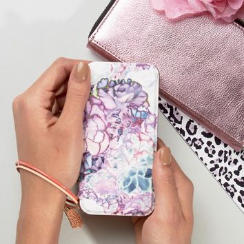 Ted Baker Brontay iPhone 6/6s/7 Case at asos.com