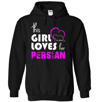This Girl Loves Her PERSI