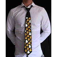 The Duckie LED Tie