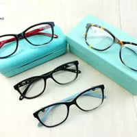 SUPER SUNG 2061 Women Brand eyeglasses frame Computer Oculos Designer Acetate  Prescription Glasses frame High Fashion