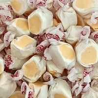 Carrot Cake Salt Water Taffy 1/2 lb