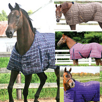 Highland 1200D Heavyweight Stable Horse Blanket-Big Dee's Tack & Vet Supply