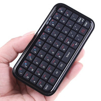 Ultra Slim Mini Bluetooth Keyboard For Iphone Android OS PC PS3 IPDA Mouse Accessories C871B = 1652963268