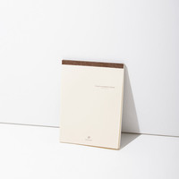 Letter Pad by POSTALCO