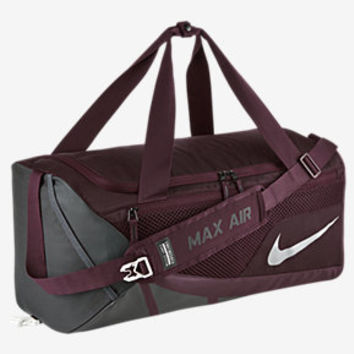 The Nike Vapor Max Air 2.0 (Medium) Duffel Bag.