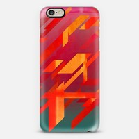 Bold iPhone 6 case by DuckyB | Casetify