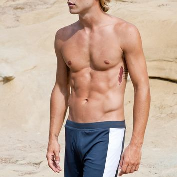 Performance Athletic Shorts - Sauvage