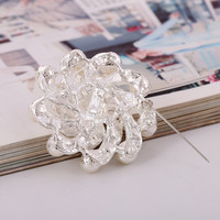 Gift New Arrival Jewelry Shiny Hot Sale Stylish Pearls Ring [6586077511]