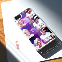 Niall & Louis Concert Phone Case