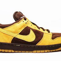 Nike Dunk Low Pro SB Maple