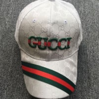 GUCCI Hats for men and women, caps for summer