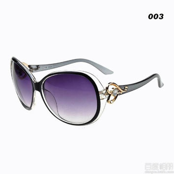 Fashion Summer Sun Glasses Coating Sunglass Oculos De Sol Cat Eye Sunglasses Women Brand Designer Vintage Gafas Feminin 3806-3 = 1929764932
