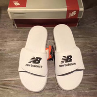 shosouvenir ❤ NB/NEW BALANCE:Summer magic sport slippers