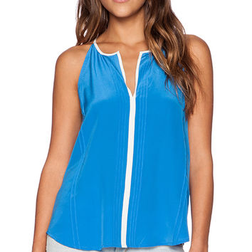 Joie Odilon Tank in Blue