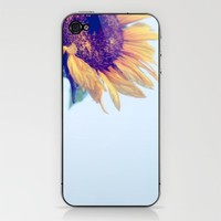 And Keep You Always (color) iPhone & iPod Skin by Skye Zambrana | Society6