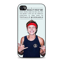 5 SOS Ashton quotes 5SOS for iPhone casess