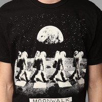 Urban Outfitters - Moon Walk Tee