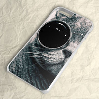 Cat With Sun Glass iPhone 6 Case