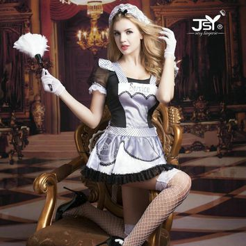 Arrival  French  Cosplay  Costumes  Servant  Cosplay