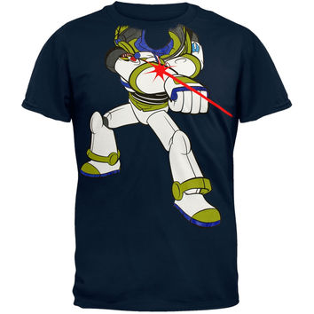 Toy Story - Buzz Laser T-Shirt