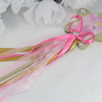 Princess Aurora - Disney Costume Accessories - Princess Accessories - Princess Wand -  Princess Party Favor - Toddler Birthday