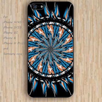 iPhone 6 case dream catcher mandala iphone case,ipod case,samsung galaxy case available plastic rubber case waterproof B134