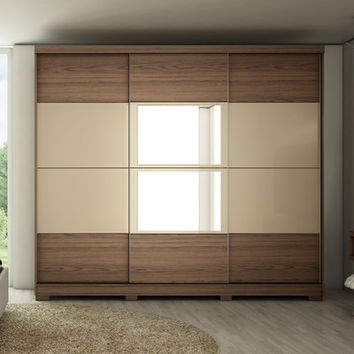 Wade Logan Kendall Armoire