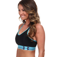 Under Armour UA HeatGear® Alpha Bra