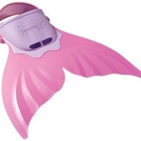 FINIS Mermaid Swim Fin (Pink):Amazon:Sports & Outdoors