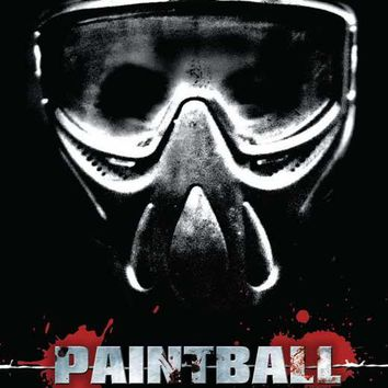 Paintball (Greek) 11x17 Movie Poster (2009)