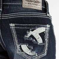 Regular Fit           Big Star Vintage Liv Boot Stretch Jean